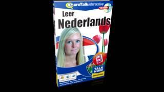 Leer Nederlands, Nederlands Voor Beginners, Learn Dutch