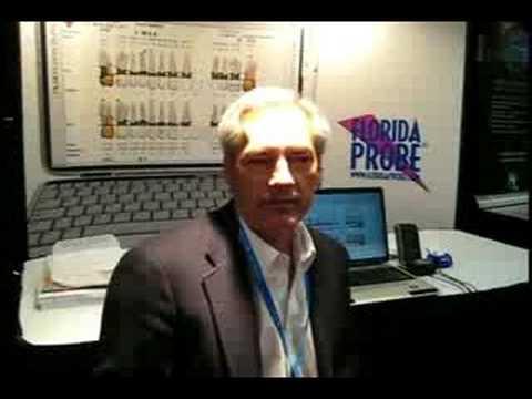 A General Dentist talks about Florida Probe