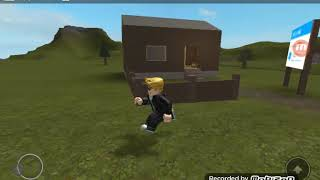 Tutorial How to dance and how to do with your hand on ROBLOX