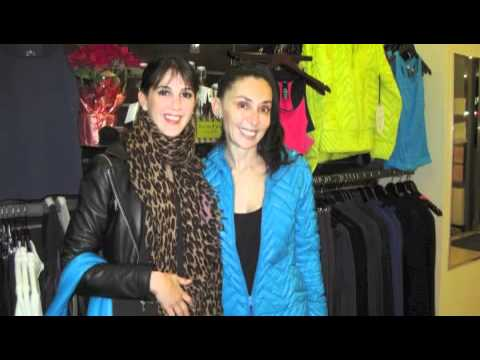 Electric Yoga by Michele Bohbot, Somaly Mam, Hot 8 Yoga Event