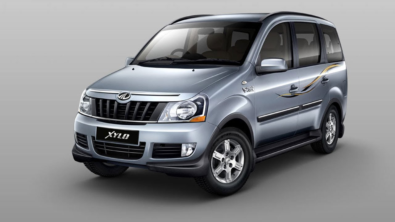Mahindra Xylo 2014 Review Youtube