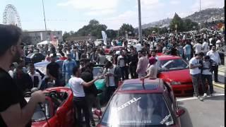 DJ JANTİ ÜNAL TURAN (KOCAELİ OTO FUAR'I) 2016