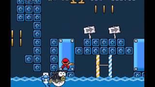 Super Mario Omega - 7 - Eta