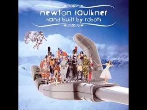 Клип Newton Faulkner - Lullaby