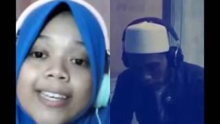 Video Smule Hasbi Santri Merdu  Sa'lulinnas II download MP3, 3GP, MP4, WEBM, AVI, FLV Juli 2018