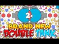 BRAND NEW: TWO PLAYER DOUBLE TANK BEST TACTIC ��� TWO TANKS = ONE MISSION (DIEP.IO / DIEPIO #20)