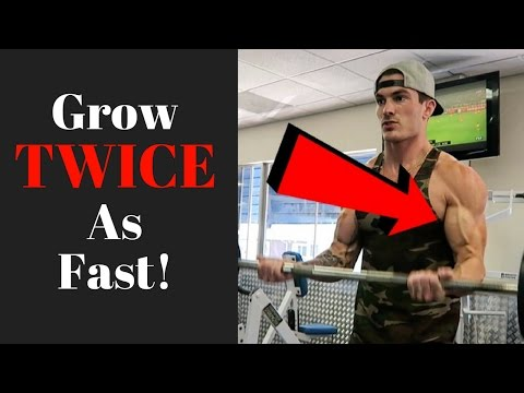 3 Tips To Gain Muscle - biceps Game - Best Tricks