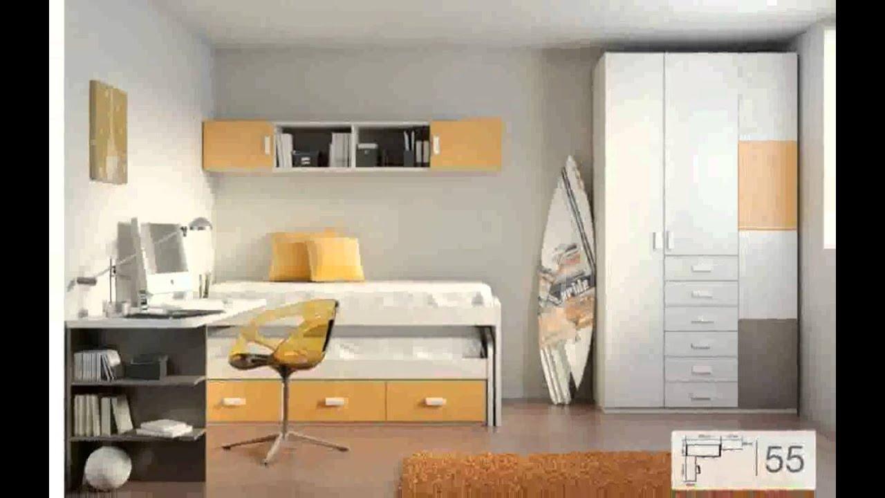 Pintar habitaciones infantiles peque as youtube - Ideas para habitaciones infantiles ...