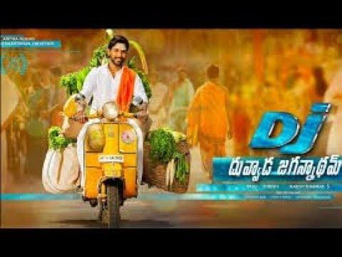 DJ Movies Best Action Scenes & Dialogues Allu Arjun
