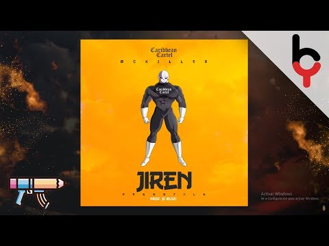MC KILLER - JIREN (Freestyle) Prod. Jd Music CARIBBEAN CARTEL