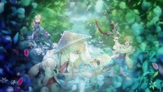Gambar cover Aimer with chelly (EGOIST) - ninelie  甲鉄城のカバネリED [ピアノ]  