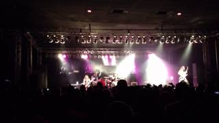 All That Remains (Asking Alexandria Concert Soma San Diego
