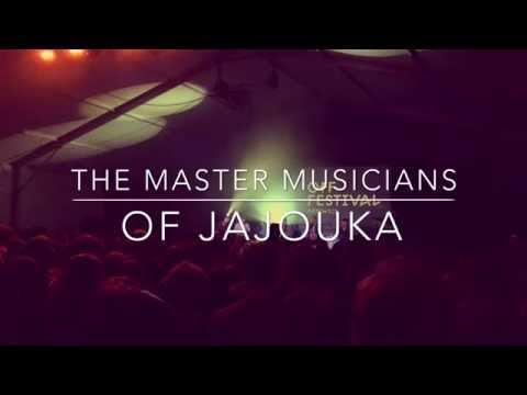 Master Musicians Of Jajouka @ Off Festival 2016