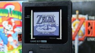 The ULTIMATE $50 GameBoy Mod!