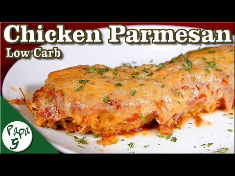 chicken-parmesan-–-easy-low-carb-keto-italian-recipe