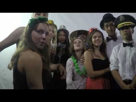Admiral Farragut Academy Homecoming 2015 Slow Motion Video