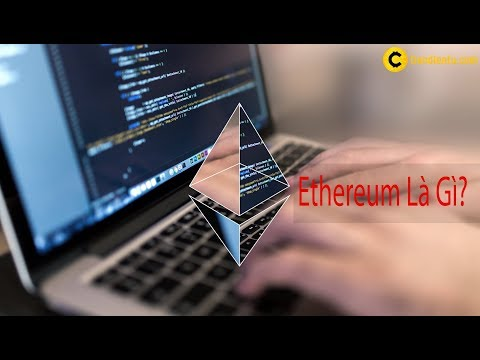 Ethereum Wallet: Anleitung und Informationen -