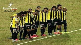 ركلات الترجيح مصر المقاصة 5 - 6 المقاولون العرب   دور الـ 16 كأس مصر 2017-2018