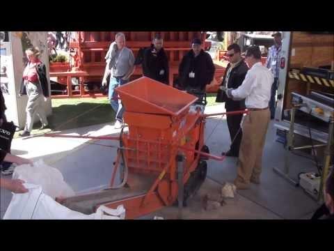 Portable Rock Crusher | Access Construction Equipment
