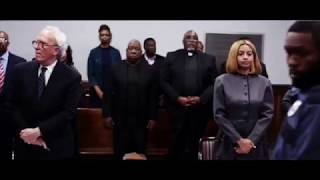 Justice On Trial: The Movie (Official Trailer)