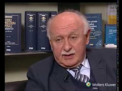 Intervista al Prof. Angelo Giarda
