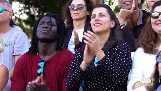 Música en el Parque - Dobet Gnahoré - 16/12/2018