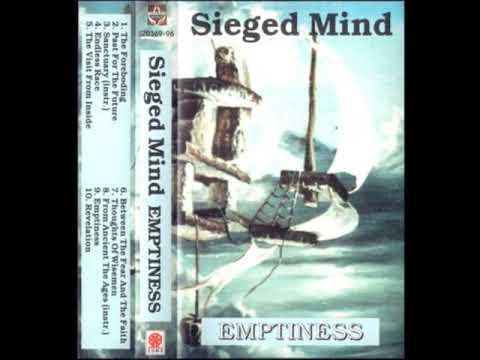 Sieged Mind - Emptiness (1995) [Full Album]