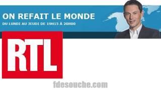 """Français de souche"""" par Hollande, polémique justifiée ?"""