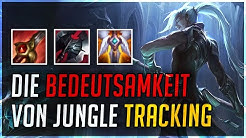 [Albi] Die Bedeutsamkeit von Jungle Tracking [League of Legends]
