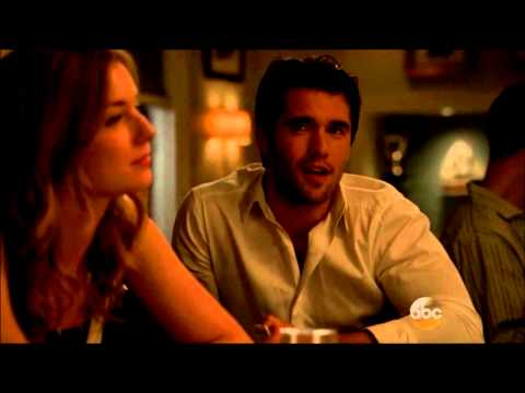 josh and emily from revenge dating