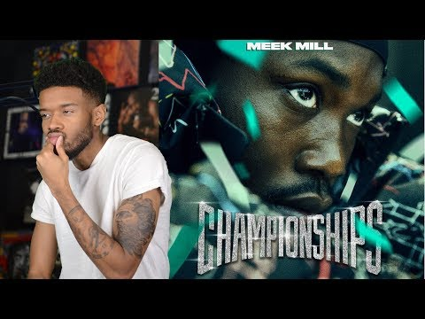 Meek Mill – CHAMPIONSHIPS ALBUM Review