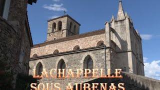 Ardèche - Lachapelle sous Aubenas