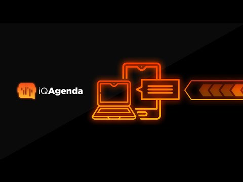 iq agenda ronald lopes