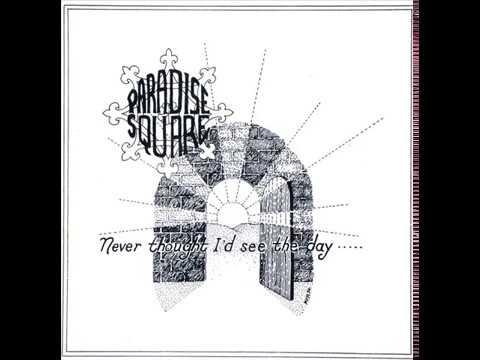 Paradise Square [UK, British Folk Rock 1974] Bird In A Cage