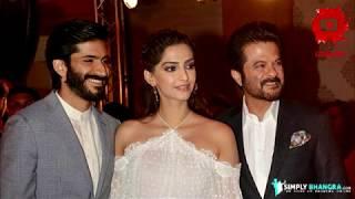 Sonam Kapoor Wedding Pics - Utube HD