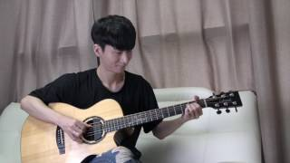 (BLACKPINK) 마지막처럼:As If It's Your Last - Sungha Jung