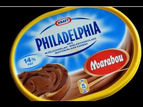 Wicked Shit - Philadelphia Chocolate Creamcheese