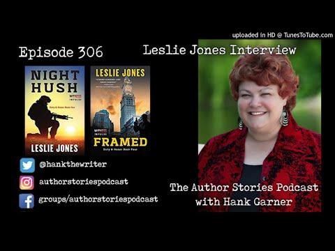 Episode 306 | Leslie Jones Interview