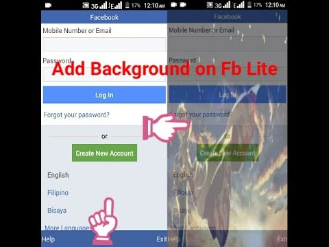 how-to-mod-fb-lite-background