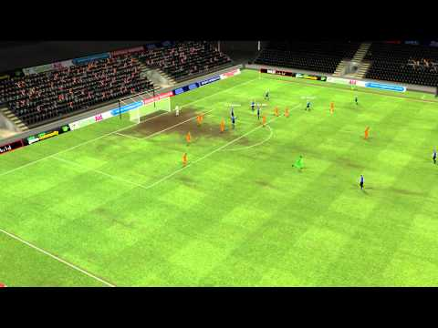 Sun Hei 0 - 2 South China - Match Highlights