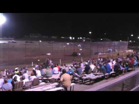 Nevada Speedway 6 11 2016