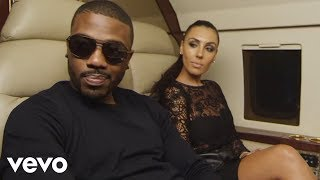 Смотреть клип Ray J - I Hit It First Ft. Bobby Brackins