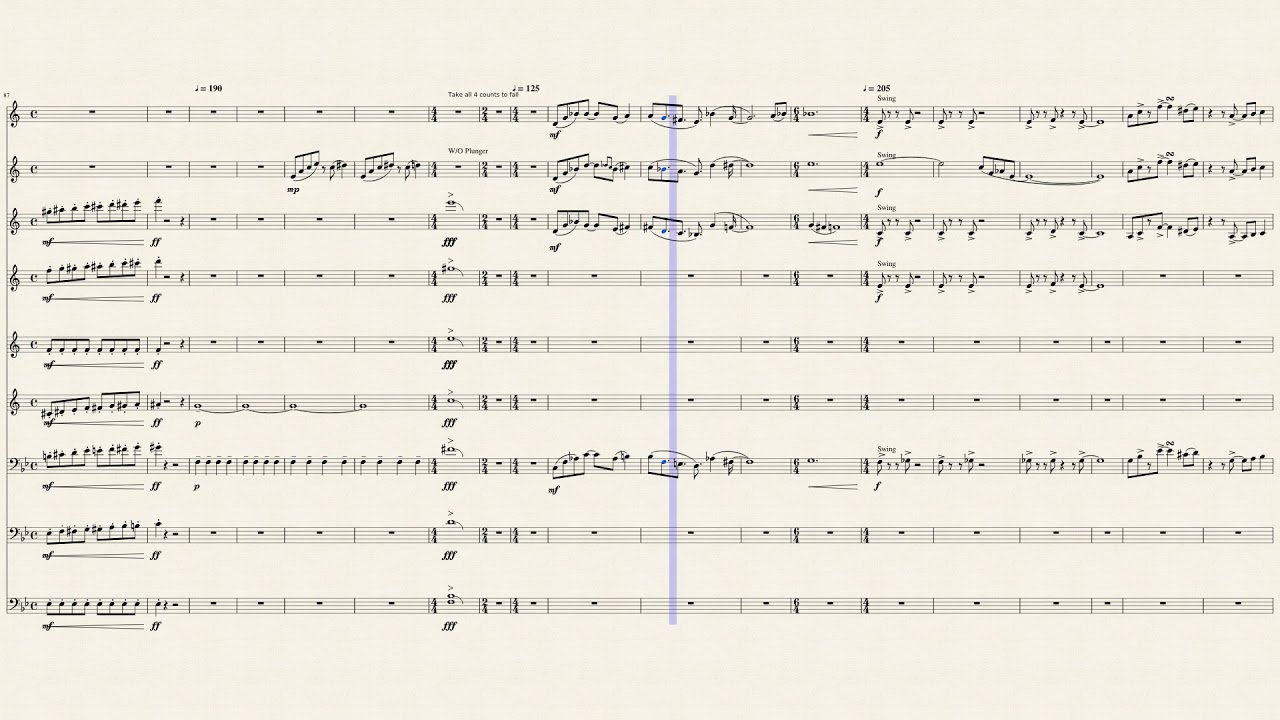 the incredibles sheet music antonio cabrera danny welsh
