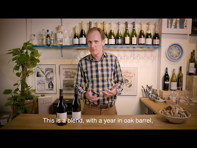 Wines of the Week - Southern Reds