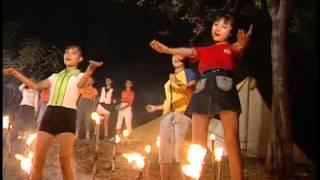 Thêm một tuổi hồng - Sáng tác: Nguyễn Văn Hiên - Biểu diễn: Tốp ca nhà thiếu nhi TP HCM