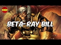 "Who is Marvel's Beta-Ray Bill? The Korbinite ""Thor."""