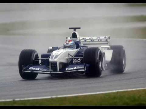Williams BMW V10 F1 Sound