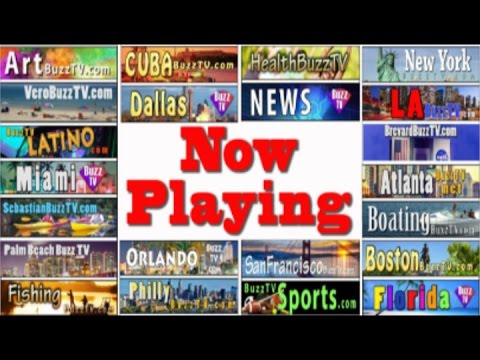 BUZZ TV Network LIVE Stream