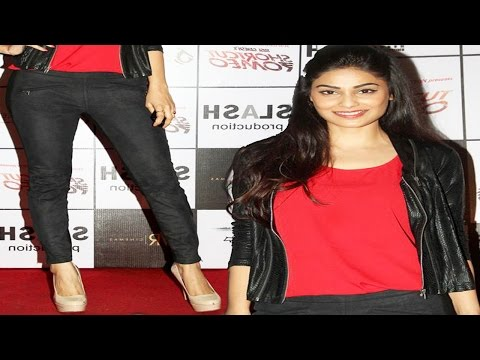 H0T Pooja Gupta at Shortcut Romeo Screening