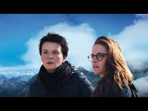 Thumbnail for Clouds of Sils Maria